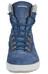 Lowa Kazan GTX Mid Shoes Women blau